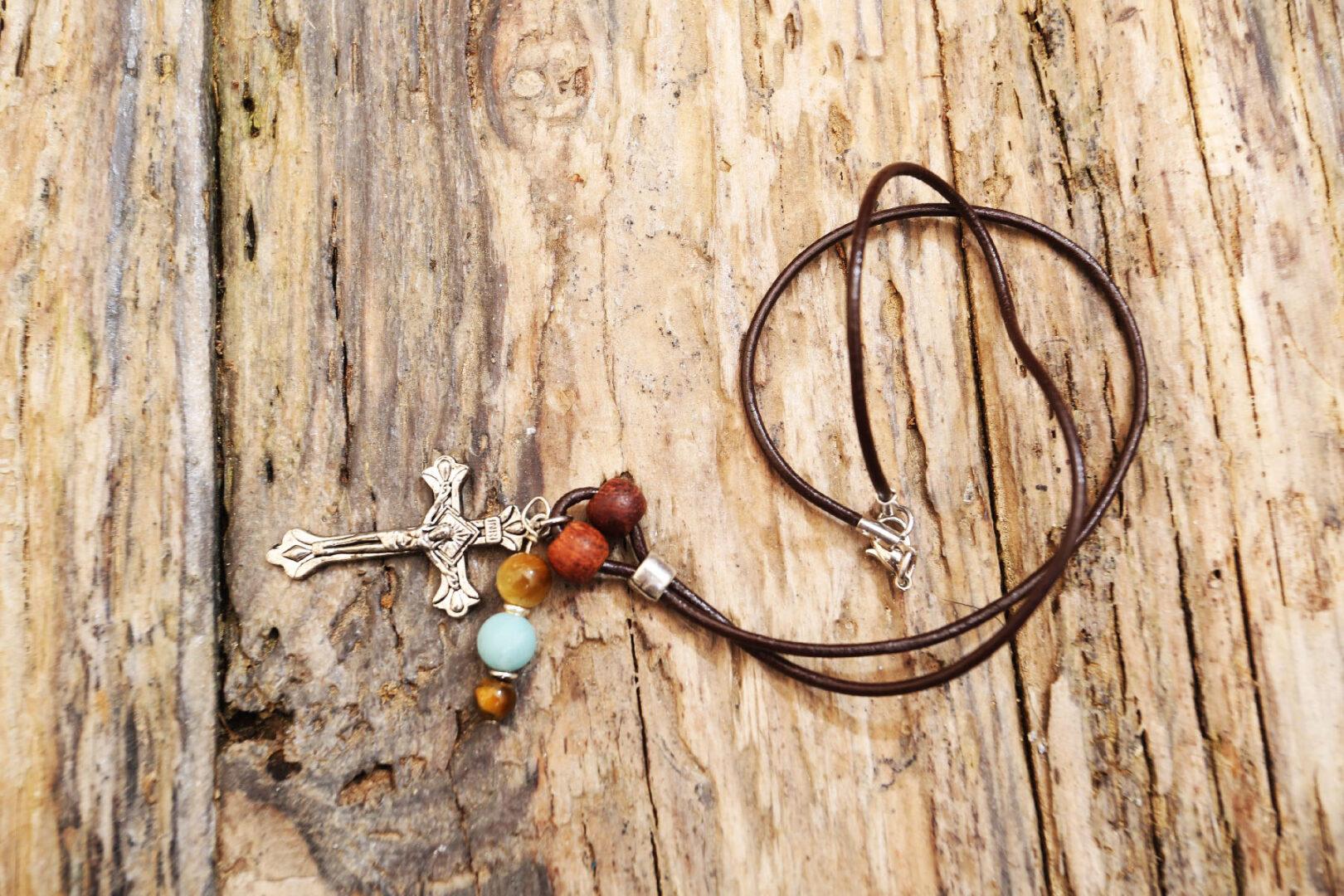 Holy Land jewelry